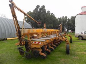 AGROMETAL TX De 14 A70cm Otras