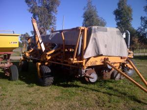 AGROMETAL TX MEGA De 10 A 70cm Agrometal