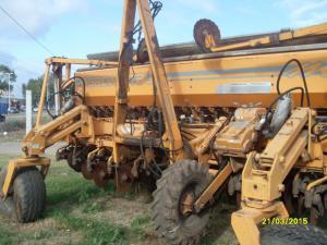 AGROMETAL MX De 23 A 21cm Agrometal